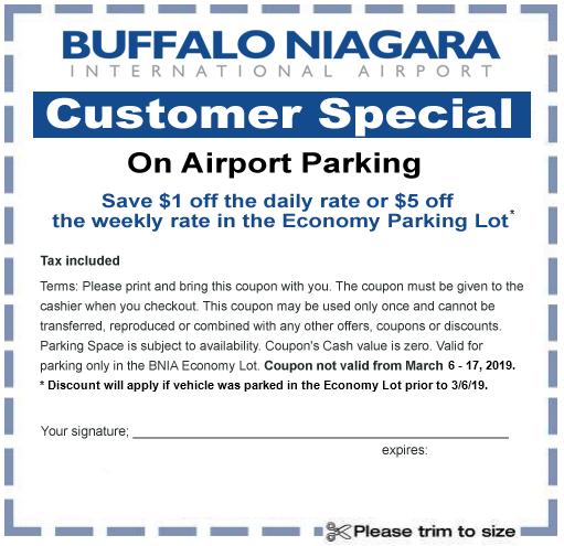 Buffalo Niagara Special