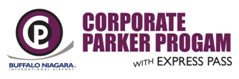 Corporate Parker Program Express Pass