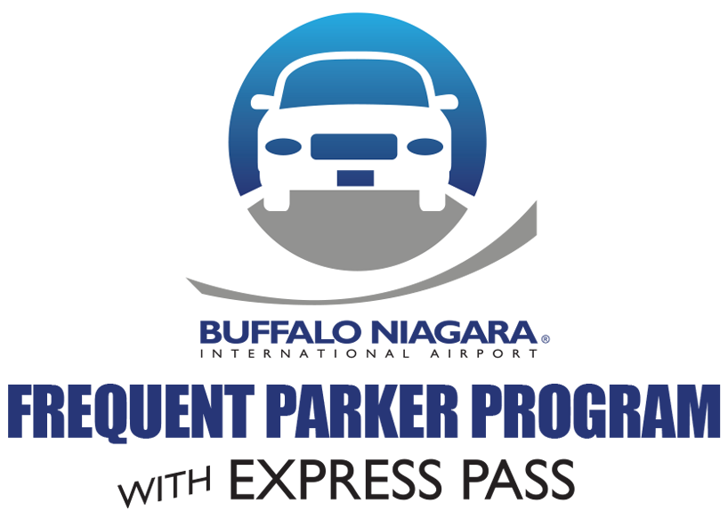 Frequent Parker Program with Express Pass