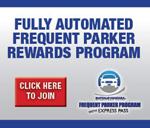 Fully Automated Frequent Parker Program