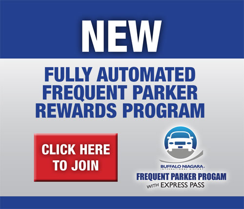 New Fully Automated Frequent Parker Program